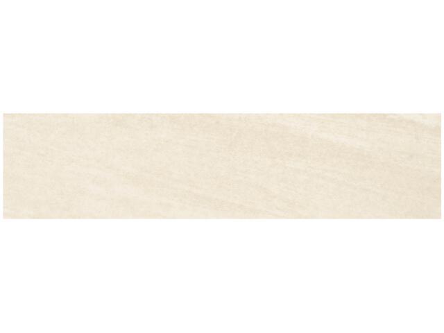 Cokół gresowy Masto Bianco 7,2x29,8 mat Paradyż
