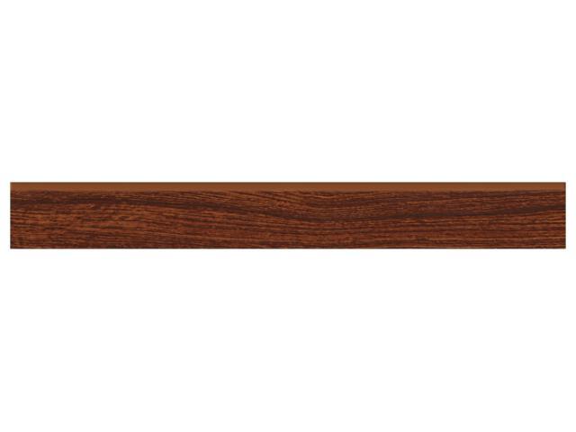 Cokół gresowy Rovere Rosso 7,2x59,8 My Way