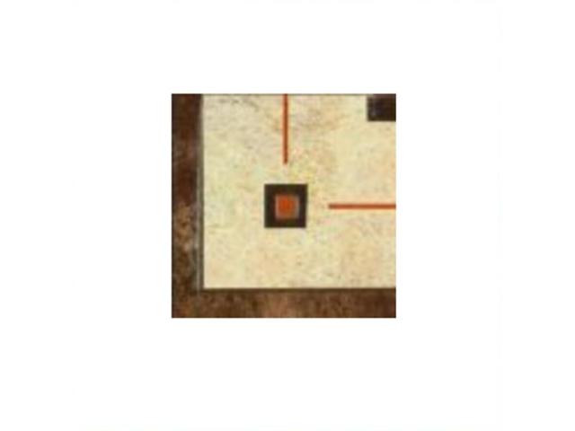 Narożnik gresowy Asman Beige 9,7x9,7 Kwadro