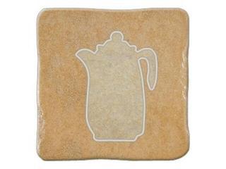 Gres centro Real Stone beż tea 6 10,9x10,9 Opoczno