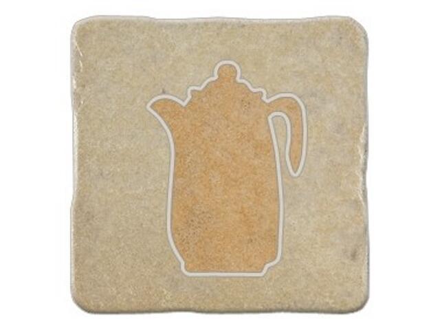 Gres centro Real Stone krem tea 6 10,9x10,9