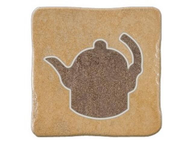 Gres centro Real Stone beż tea 5 10,9x10,9