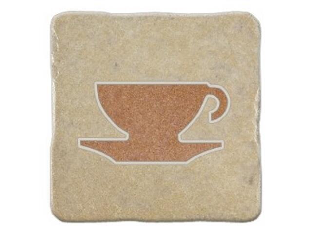 Gres centro Real Stone krem tea 3 10,9x10,9