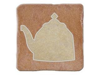 Gres centro Real Stone karmin tea 1 10,9x10,9 Opoczno