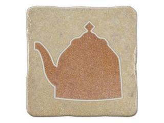 Gres centro Real Stone krem tea 1 10,9x10,9 Opoczno