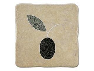 Gres centro Real Stone krem oliwka 10,9x10,9