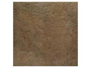 Gres Fossile Slate brąz 39,6x39,6 Opoczno