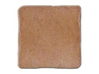 Gres Real Stone karmin 10,9x10,9 Opoczno