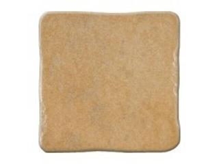 Gres Real Stone beż 10,9x10,9 Opoczno