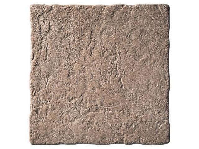 Gres Real Stone brąz 33,3x33,3