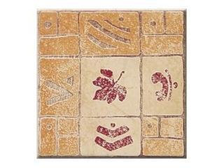 Narożnik gresowy coruna ruda 14,8x14,8 Kastor Opoczno