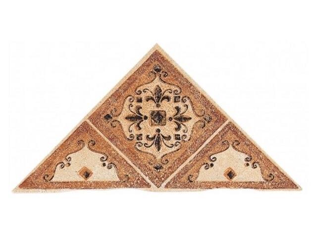 Listwa gresowa Tanger piasek classic 33,3x16,5