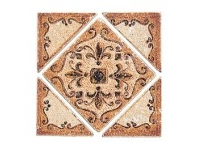 Gres Tanger piasek classic kostka 10,5x10,5