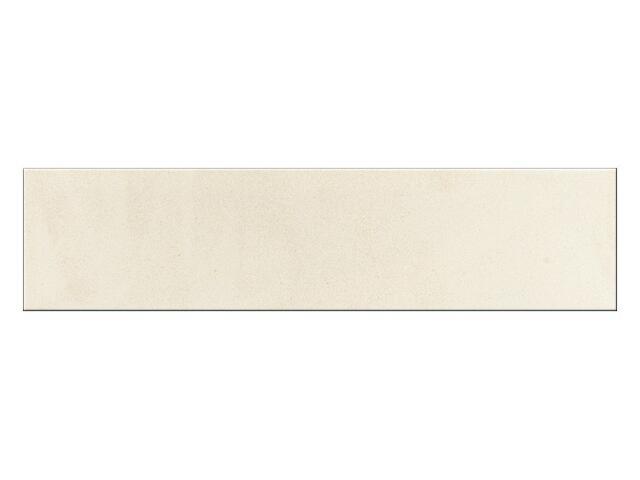 Cokół gresowy Saturn cream 29,5x7,2