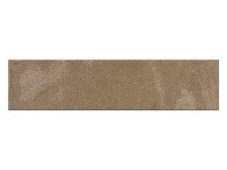 Cokół gresowy Saturn brown poler 29,5x7,2 Opoczno