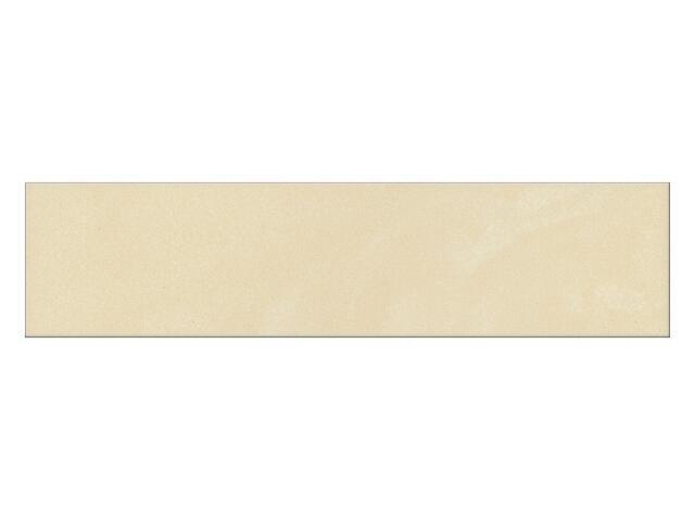 Cokół gresowy Saturn beige poler 29,5x7,2