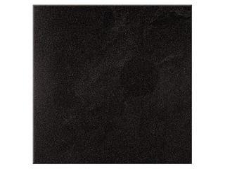 Gres Saturn super czarny niekal.29,7x29,7 Opoczno