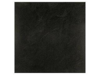 Gres Saturn super czarny niekal. 45x45 Opoczno