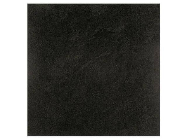 Gres Saturn sup czarny poler 44,8x44,8