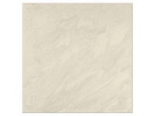Gres Saturn biały niekal. 45x45 Opoczno