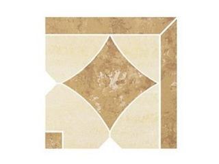 Narożnik gresowy karo brown poler 11x11