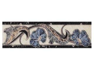 Listwa gresowa blue poler 29,55x9 Cersanit