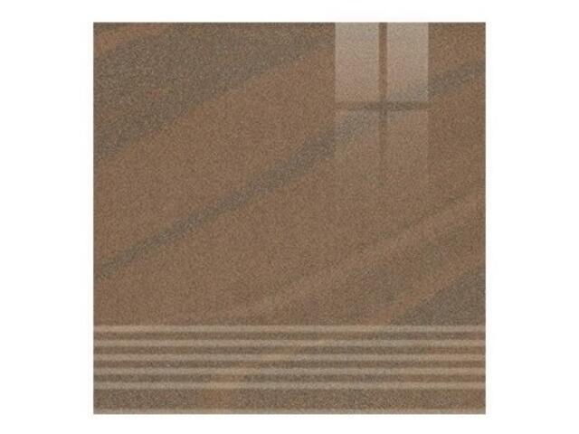 Gres Kando cotto stopnica poler 29,55x29,55