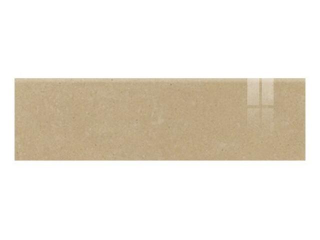 Cokół gresowy Calabria beige poler 8x29,55