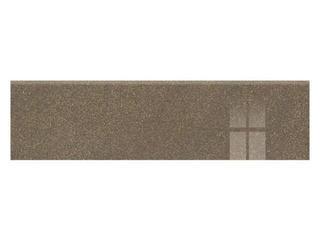 Cokół gresowy Kando brown poler 8x29,55