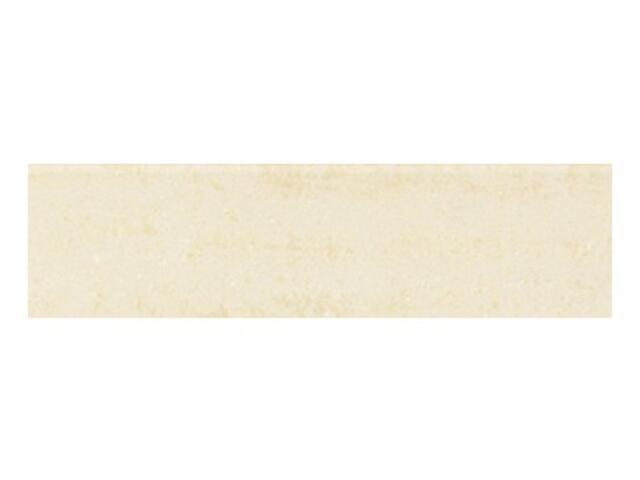 Cokół gresowy Alpina bianco poler 8x29,55