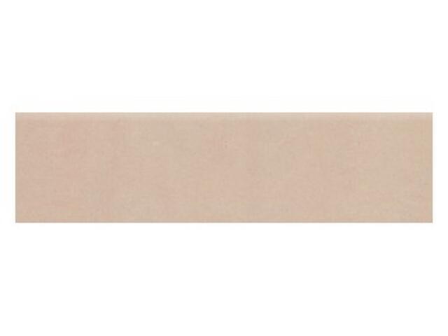 Cokół gresowy Vento rosato poler 8x29,55
