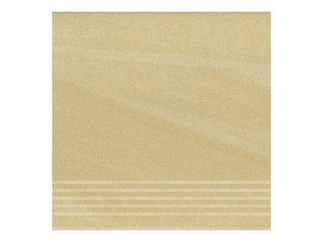 Gres Kando giallo stopnica 29,55x29,55