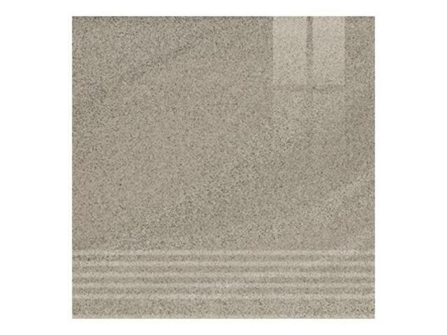 Gres Kando grys stopnica poler 29,55x29,55