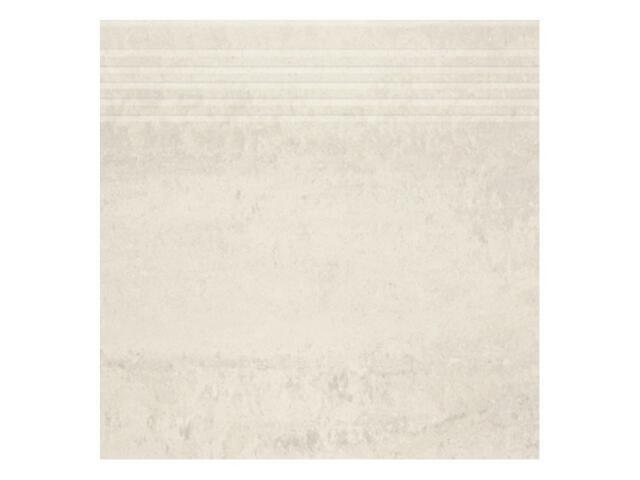 Gres Wega grigio stopnica poler 29,55x29,55