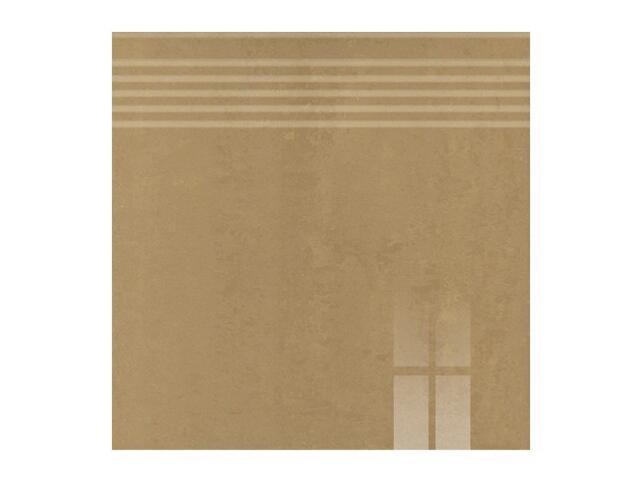 Gres Calabria brown stopnica poler 29,55x29,55