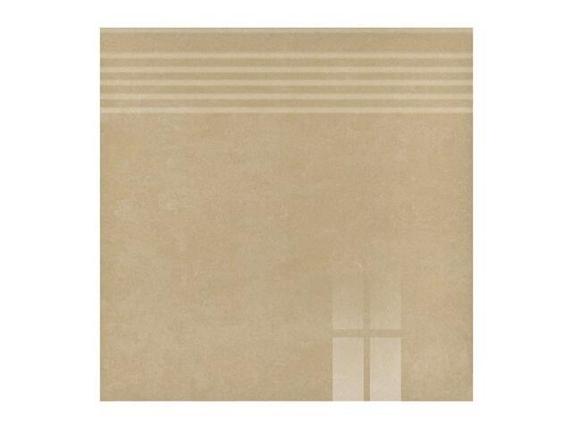 Gres Calabria beige stopnica poler 29,55x29,55