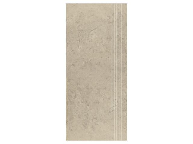 Gres Calabria grys stopnica 29,55x59,4