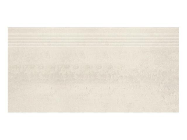 Gres Wega grigio stopnica poler 29,55x59,4