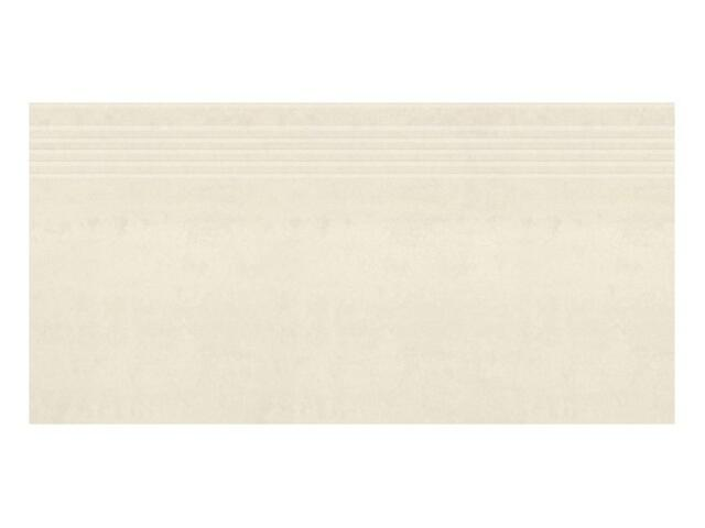 Gres Vento rosato stopnica poler 29,55x59,4