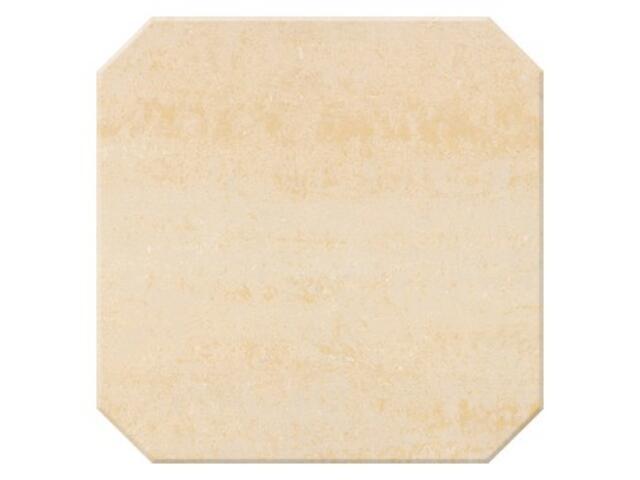 Gres Alpina bianco oktagonalna 29,55x29,55