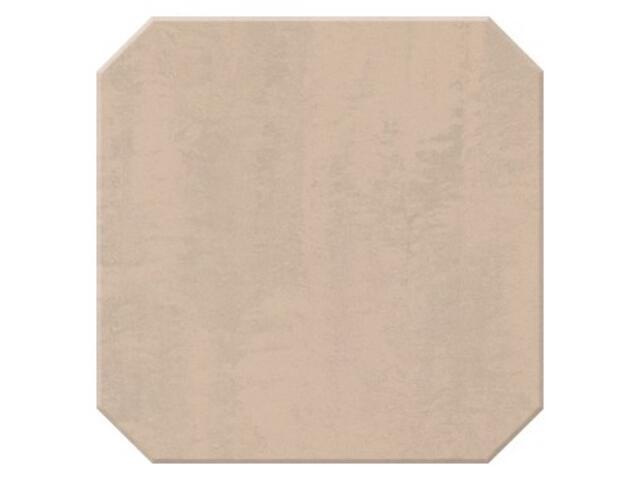 Gres Wega grigio płytka oktagonalna 29,55x29,55