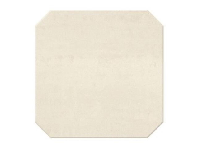 Gres Vento rosato płytka oktagonalna 29,55x29,55