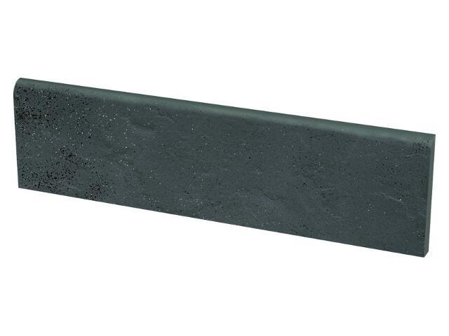 Klinkier Semir Grafit elewacyjny strukturalny 6,58x24,5 Paradyż