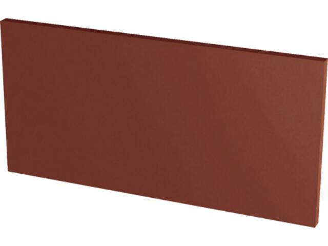 Klinkier Natural Rosa bazowy podschodowy 14,8x30 Kwadro