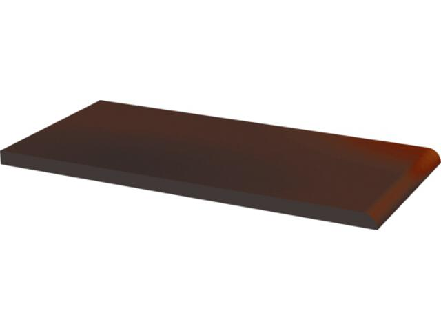 Klinkier Cloud Brown parapet 30x14,8 Kwadro