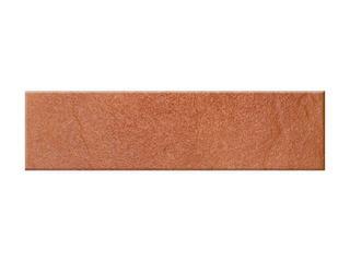 Klinkier Solar orange elewacyjna 3-d 24,5x6,5 Opoczno