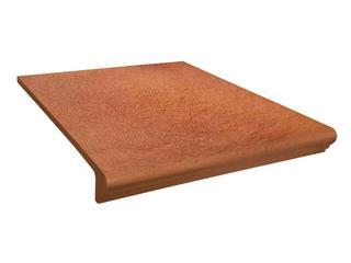 Klinkier Solar orange prosty kapinos 3-d 30x33 Opoczno