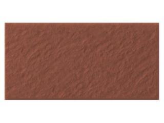 Klinkier Simple red podstopień strukturalny 3-d 30x14,8 Opoczno