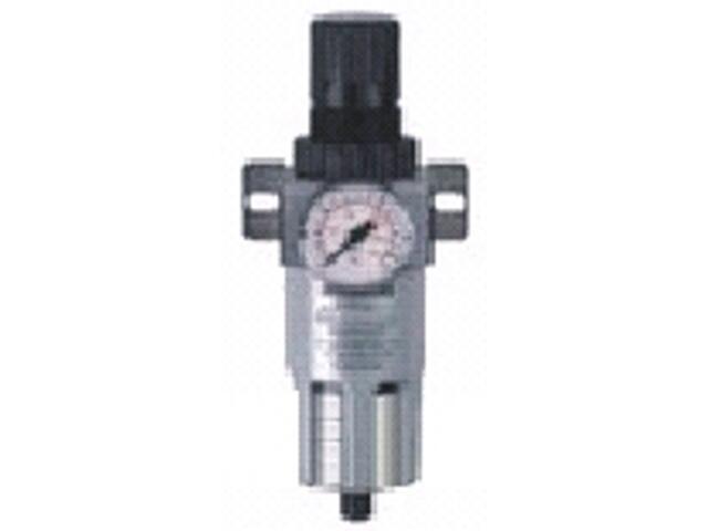 """Reduktor ciśnienia do narzędzi pneumatycznych FR200 1/2"""" Metabo"""