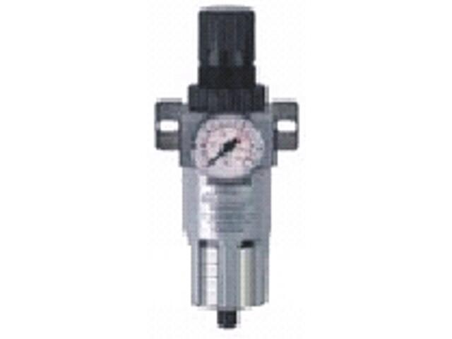 """Reduktor ciśnienia do narzędzi pneumatycznych FR300 1"""" Metabo"""